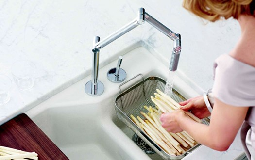 Choosing the Right Kitchen Taps