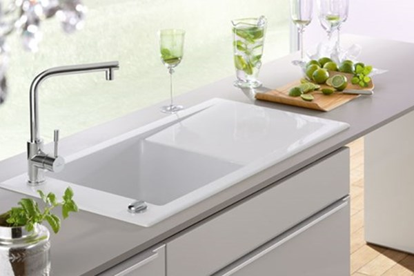 Useful Tips To Help You Choose The Best Kitchen Sink