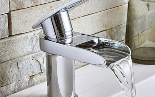 Cheap Waterfall Taps: 6 of the Best