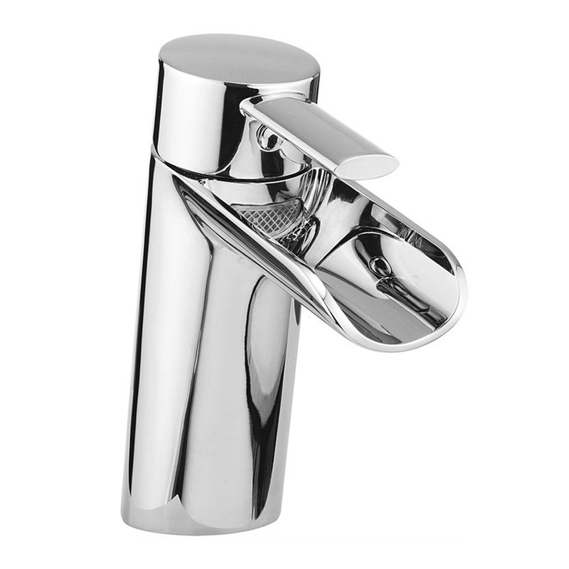 Proflow WaterView Waterfall Basin Mixer Tap