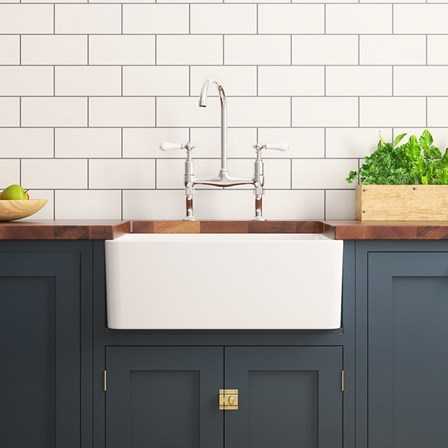 Butler & Belfast Kitchen Sinks | Single, Double, Small & Large ...