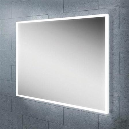 Bathroom Mirror Non Steam heated demister bathroom mirrors | steam-free demister pad mirrors