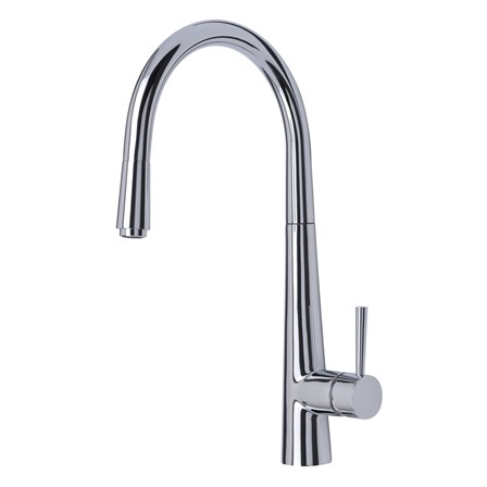 Mayfair Palazzo Glo Kitchen Sink Mixer Tap with LED Pull Out | Tap ...