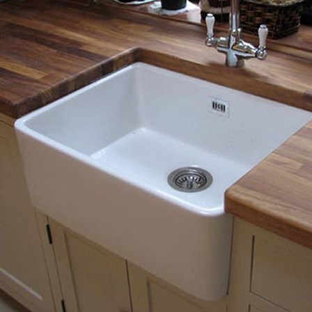 Butler Amp Rose Ceramic Fireclay Large Belfast Kitchen Sink