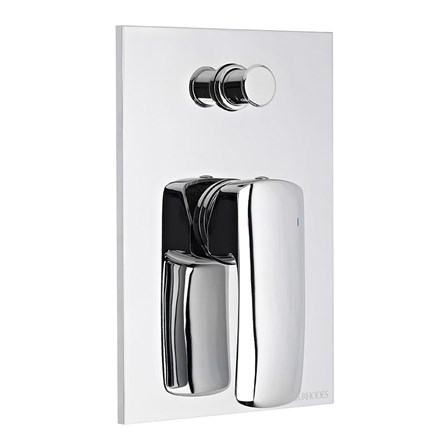 Roper Rhodes Sync Concealed Manual Shower Valve with Diverter | Tap ...