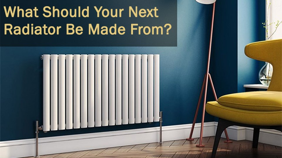 What Should Your Next Radiator Be Made From? thumbnail