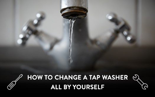 How to Change a Tap Washer | Tap Warehouse