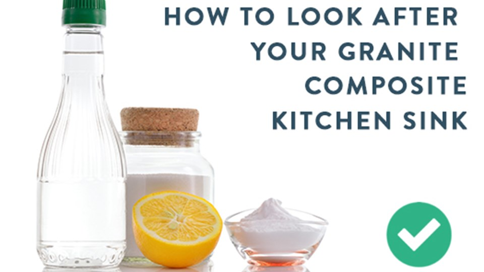 How to Look After Your Granite Composite Kitchen Sink thumbnail