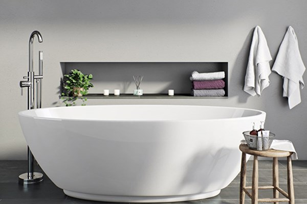 Bath Taps: A Complete Guide to Help You Decide