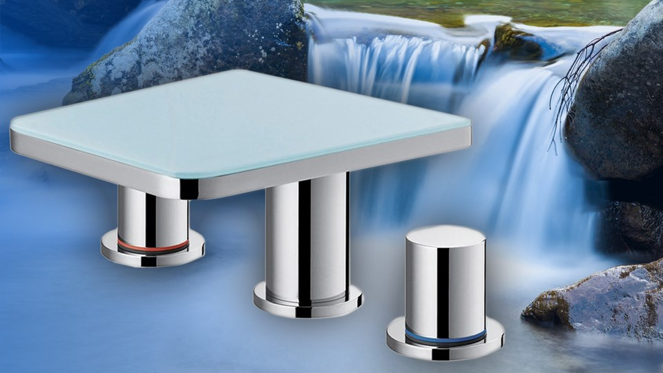 6 Obvious Reasons to Own a Glass Waterfall Basin Mixer Tap thumbnail