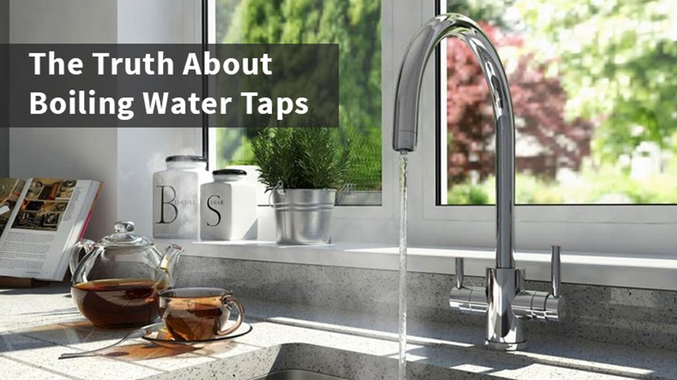 The Truth About Boiling Water Taps thumbnail