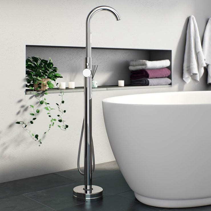 Bath Taps: A Complete Guide to Help You Decide | Tap Warehouse