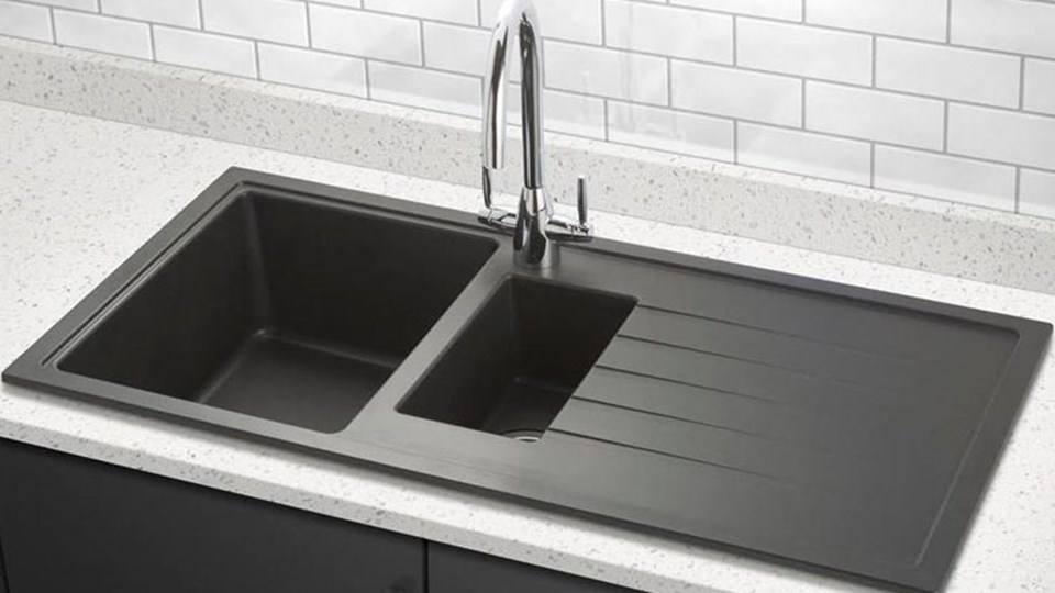 Useful Tips to Help You Choose the Best Kitchen Sink thumbnail