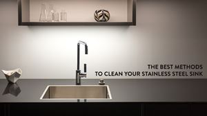 How To Clean A Stainless Steel Sink Tap Warehouse