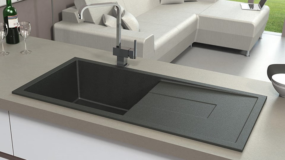 What Is a Composite Material, And Why It Makes a Great Sink thumbnail