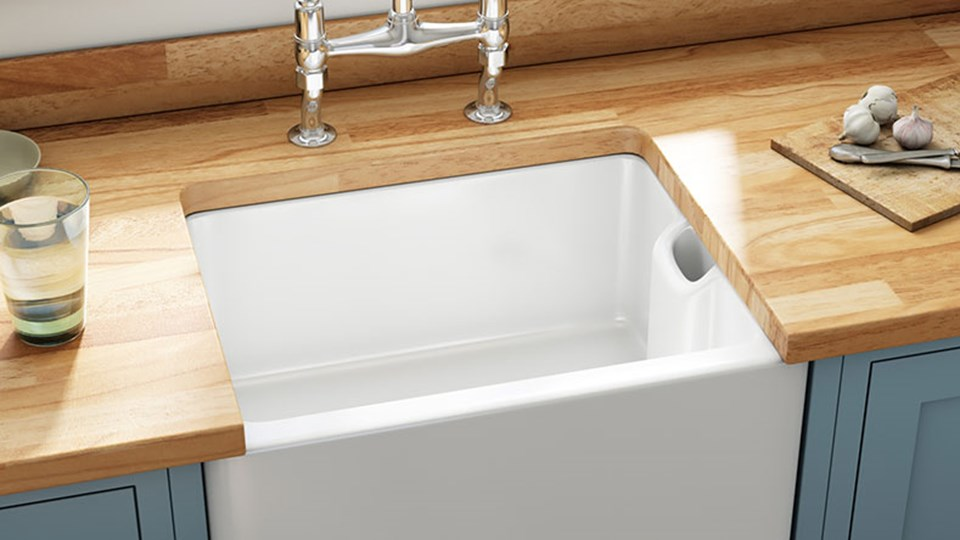 Why a Belfast Sink is the Best Choice for Your Kitchen thumbnail