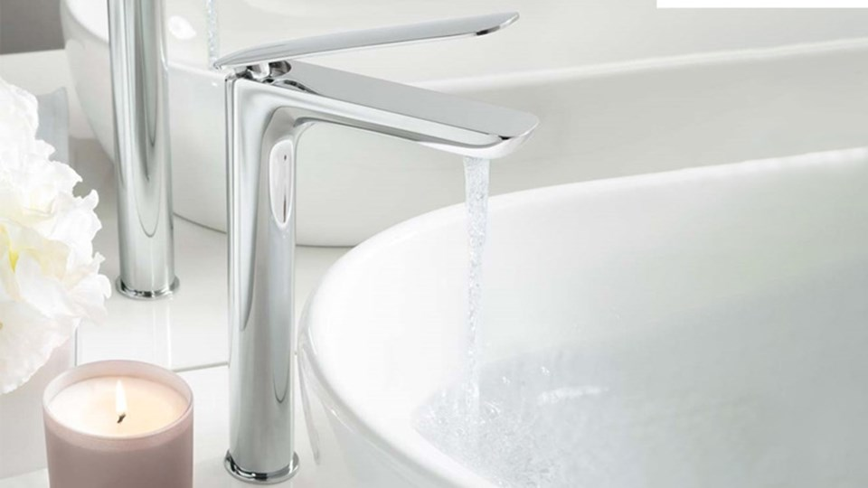 6 of the Best Tall Basin Mixer Taps thumbnail