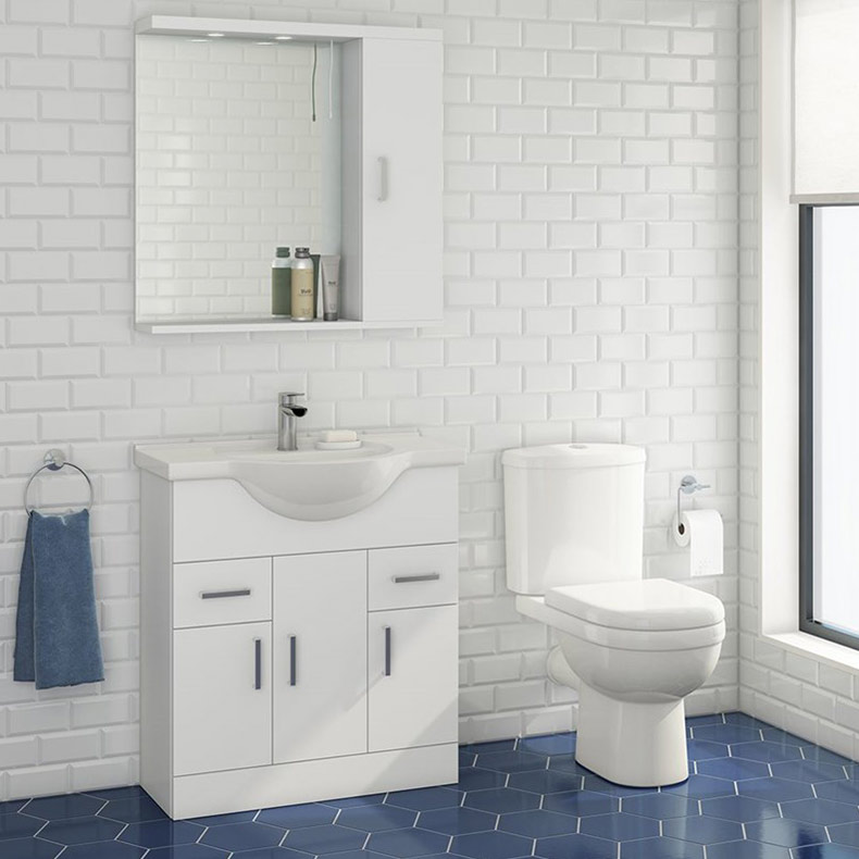 alpine-white-illuminated-mirror-cabinet