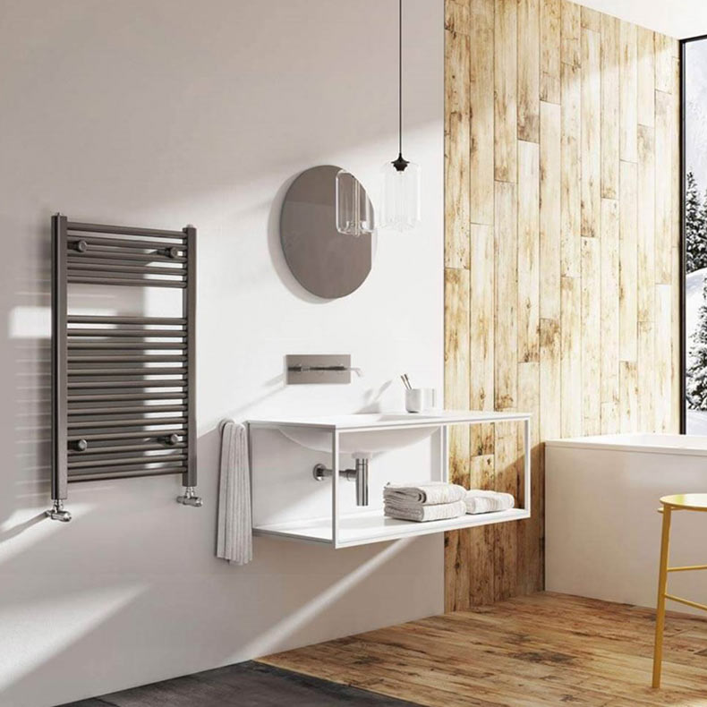 grey-heated-towel-rail
