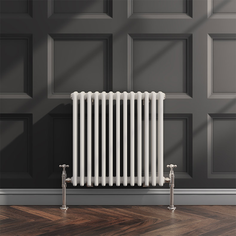 horizontal-column-radiator
