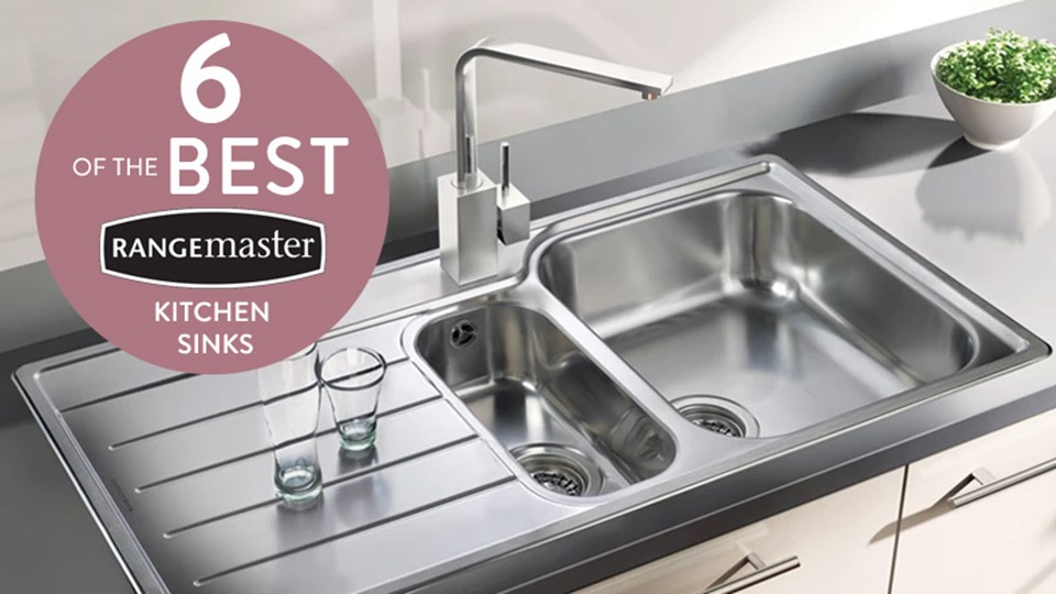 6 of the Best Rangemaster Kitchen Sinks thumbnail