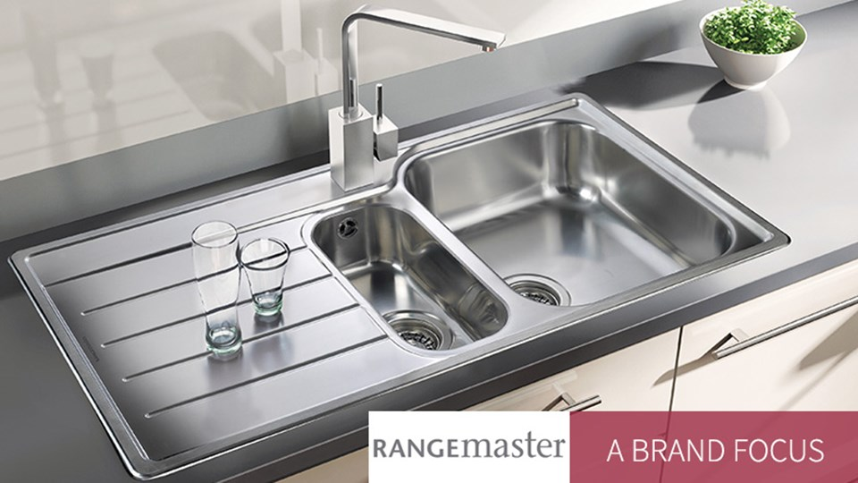 Featured Brand: Rangemaster thumbnail