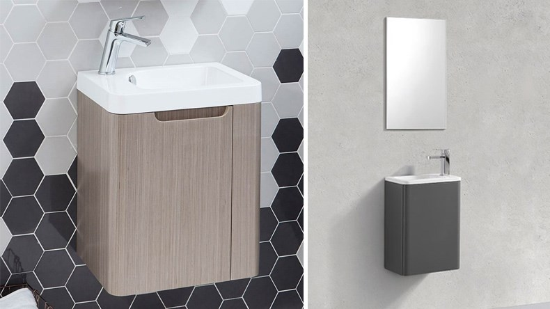 Slimline Bathroom Storage How To Make It Work In Your Space Tap