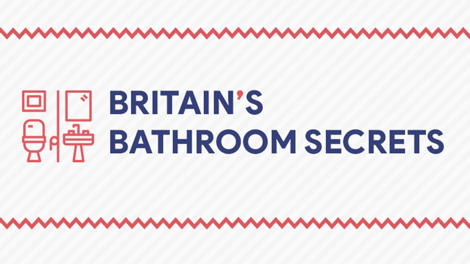 Revealed: Britain's Bathroom Secrets thumbnail