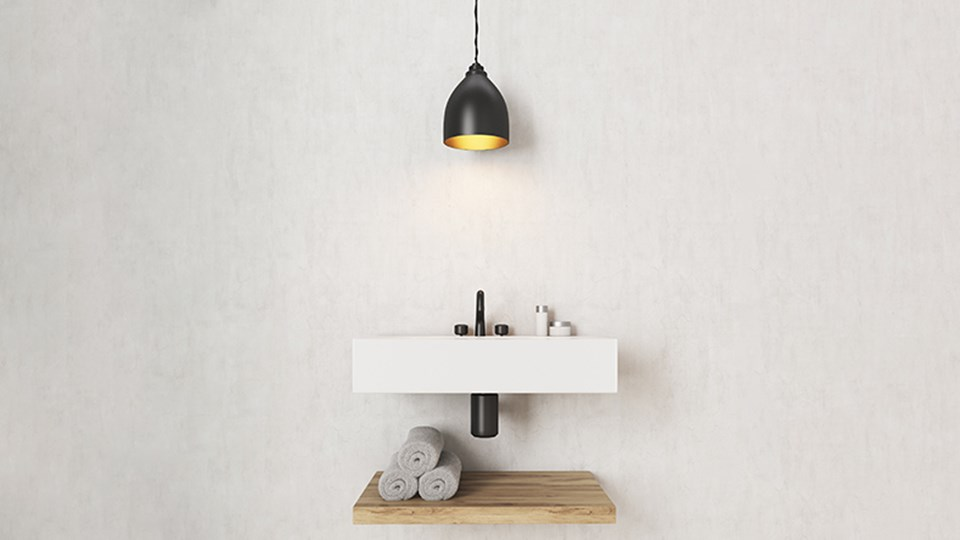 Bathroom Lighting Ideas and Advice thumbnail