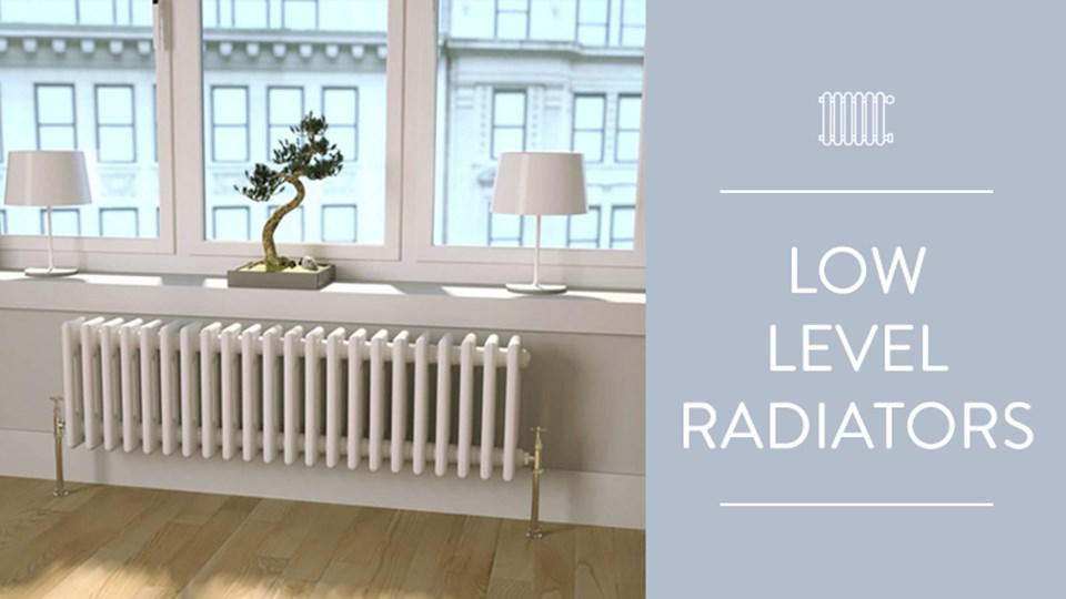 The Lowdown on the Best Low Level Radiators thumbnail