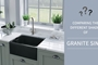 Comparing the Different Shades of Granite Sinks