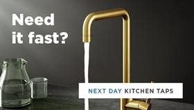 Next Day Delivery Kitchen Taps