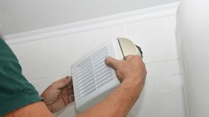 How To Clean A Bathroom Extractor Fan Tap Warehouse