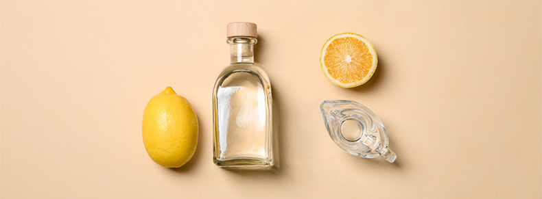 lemon-vinegar