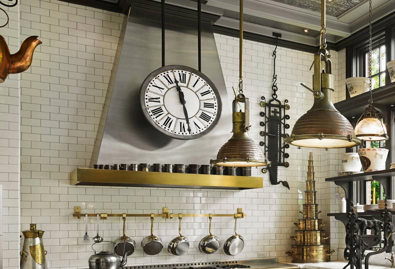 industrial-kitchen-clock
