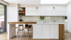 Scandinavian Kitchen Ideas Tap Warehouse